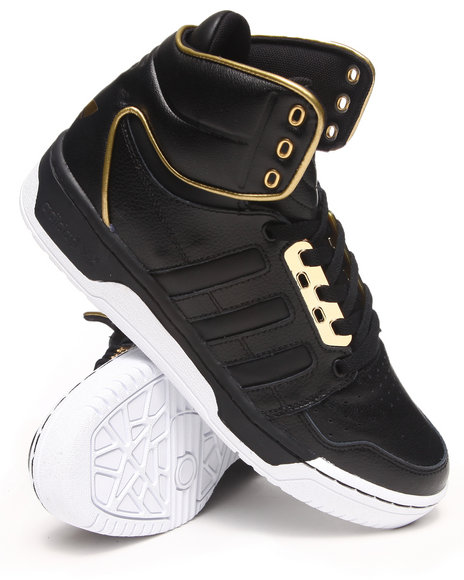 Adidas Black Conductor Ar Sneakers