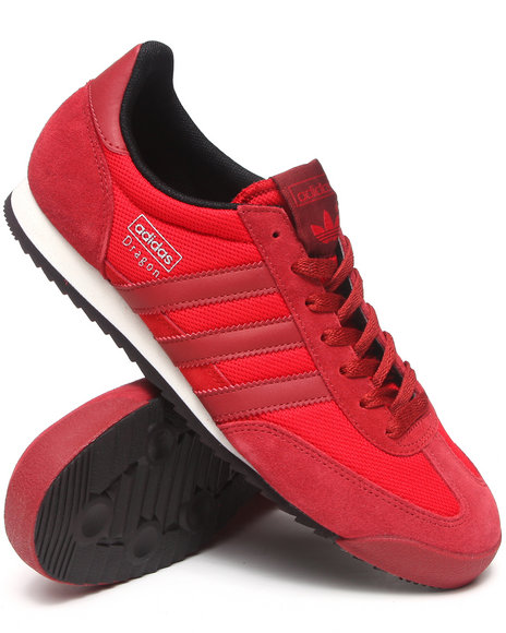Adidas - Men Red Dragon Sneakers
