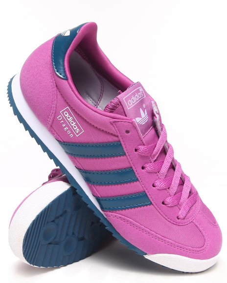 Adidas - Women Pink Dragon W Sneakers