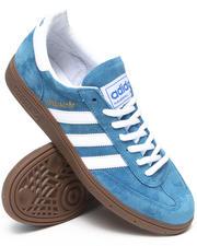 Footwear - Spezial Suede Sneakers
