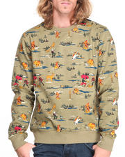 Sweatshirts & Sweaters - Father Nature Sweatshirt