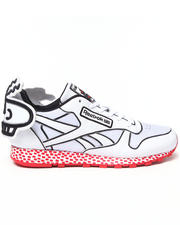 Reebok Limited Edition - Reebok X Keith Haring Classic Leather Lux