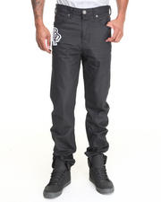 Men - British Honor Denim Jeans