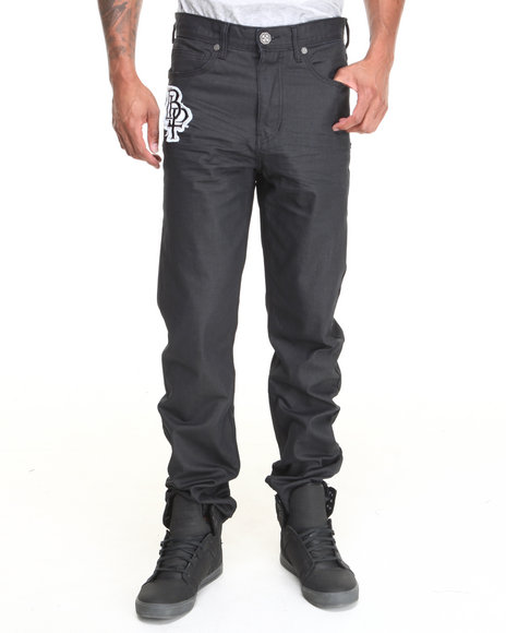 Blac Label Black British Honor Denim Jeans