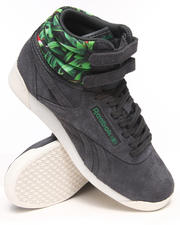 Women - Freestyle Hi Eden Sneakers