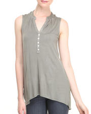 Women - Marks Sleeveless Tunic