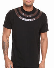 Hudson NYC - Snake Tight S/S Tee