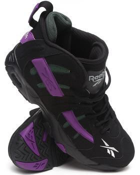 "Reebok - Rail ""Glenn Robinson the Big Dog"" Sneakers"