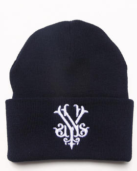 Community 54 Presents - N Y C City Series Beanie
