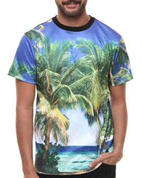 Akademiks - Night & Day Sublimation  Tee