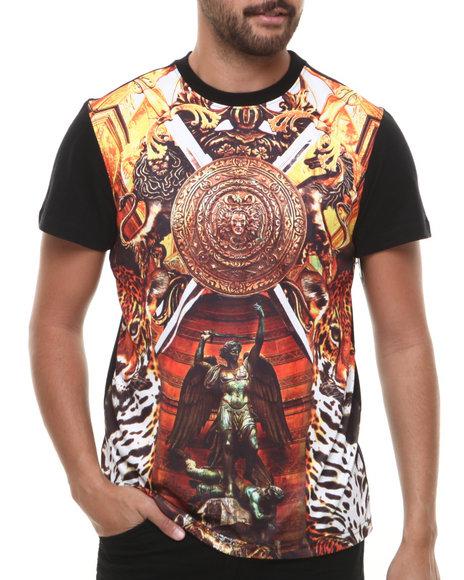 Enyce Black Guardian T-Shirt