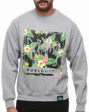 Filthy Dripped - Aloha Crew Sweatshirt