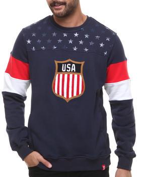 Hudson NYC - Game Day Crewneck Sweatshirt