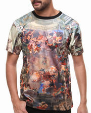 Akademiks - Chapel Sublimation Tee