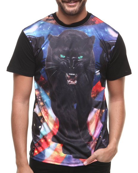 Enyce - Black Panther T-Shirt