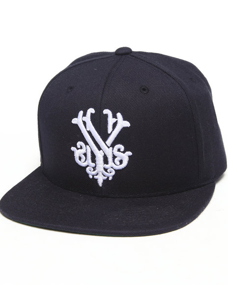 Community 54 Presents C54 City Series Snapback Hat Navy