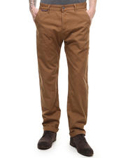 Pants - Banks Slim Fit Pants