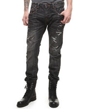 Men - Rebel Straight Bilt R / R Jean