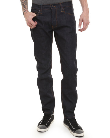 Parish Dark Wash Kenya Denim Jeans
