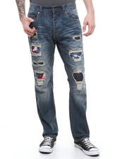 Men - Gazelle Denim Jeans