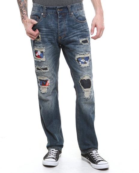 Parish Medium Wash Jeans