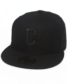 Crooks & Castles - Block C Fitted