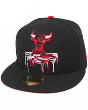 New Era - Chicago Bulls Spring Melt 5950 fitted hat