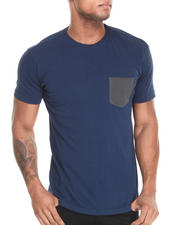 Men - Double Up Pocket Tee