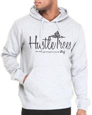 LRG - Core Collection Hustle Trees Pullover Hoodie