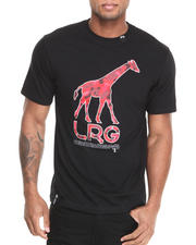 LRG - Core Collection Giraffe S/S Tee