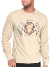 LRG - Kings Of Nature Crewneck Thermal