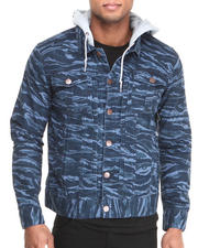 LRG - Core Collection Cotton Twill Jacket