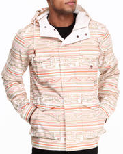 LRG - King Tshaka M65 Canvas Jacket