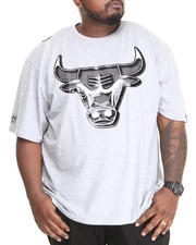NBA, MLB, NFL Gear - Chicago Bulls Primo Tee (B&T)