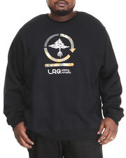 Men - Core Collection Two Crewneck Sweatshirt (B&T)
