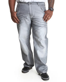 Basic Essentials - Recon Denim Jeans