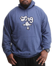 Men - Core Collection Pullover Hoodie (B&T)