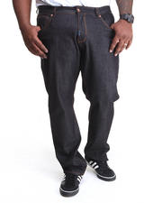 Men - Core Collection True-Straight Denim Jeans (B&T)