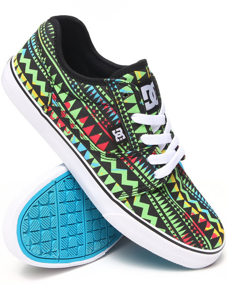 Dc Shoes - Men Multi Tonik Sp Sneakers