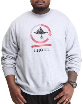 LRG - Core Collection Two Crewneck Sweatshirt (B&T)