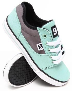 DC Shoes - Bristol Canvas Sneakers (1-7)