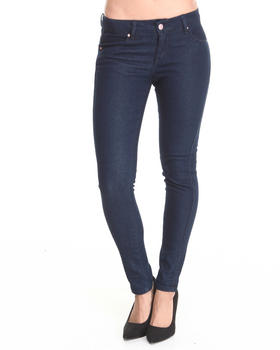 Basic Essentials - Alana Basic Denim Jeans