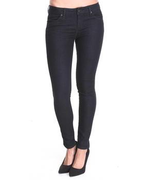 Basic Essentials - Evette Basic Denim Jean