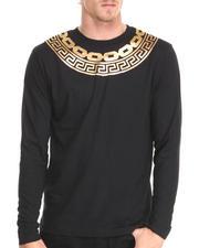 T-Shirts - Greco Chain Gang T-Shirt