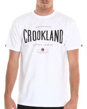 Men - Crookland T-Shirt