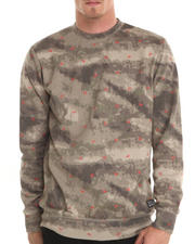 Crooks & Castles - Killstreak Sweatshirt
