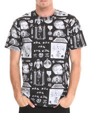 Crooks & Castles - Shriners T-Shirt