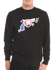Crooks & Castles - Thirty Eight Sweatshirt