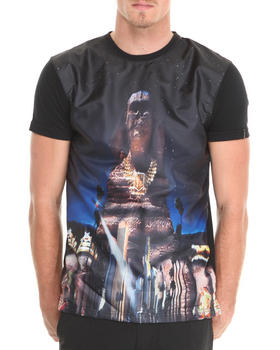 Well Established - Sphinx riddle Sublimation Tee