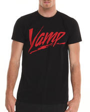 Shirts - Vamp Splash S/S Tee